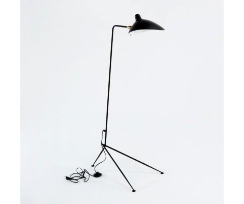Lampadaire Droit - 135cm.