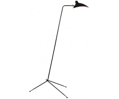 Lámpara de pie ONE-ARM - Italia