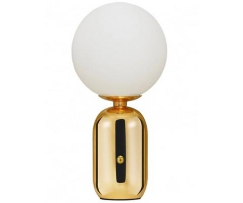 Lámpara de mesa ABALLS - Italia