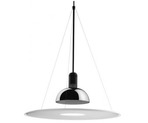 Lámpara suspendida FRISBI 60cm - Fab. Italia