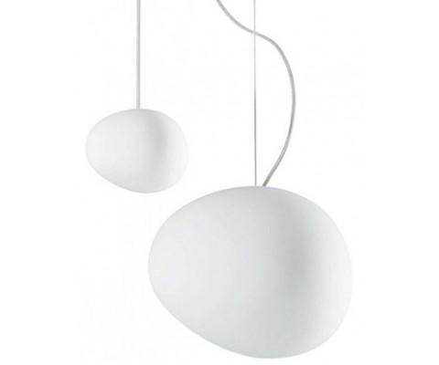 Lámpara suspendida GREGG 13cm - Fab. Italia