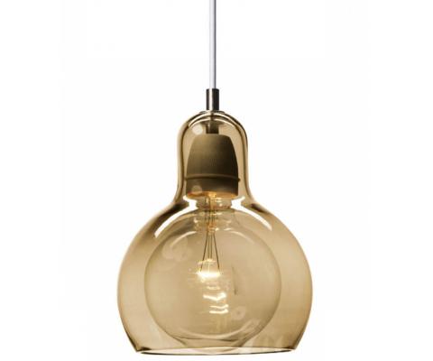 Lámpara suspendida BULD SR1 - Fab. Italia