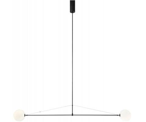 Lámpara suspendida MOBILE CHANDELIER 2 - Fab. Italia