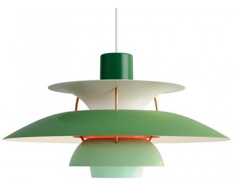 Lámpara suspendida PH 5 - Ø 40cm - Fab. Italia