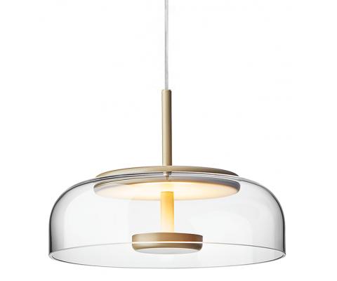 Lámpara suspendida BLOSSI 1 - Fab. Italia