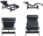 Chaise Lounge LC4 - Alta calidad