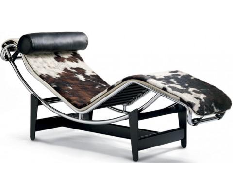Chaise Lounge LC4 - Potro - Alta calidad