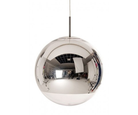 Lámpara suspendida MIRROR BALL - 25cm.