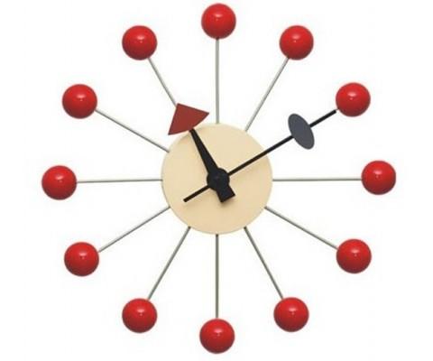Reloj BALL CLOCK - Alta calidad