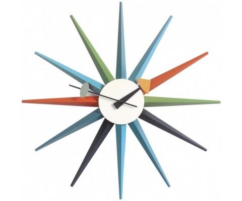 Reloj SUNBURST CLOCK - Alta calidad