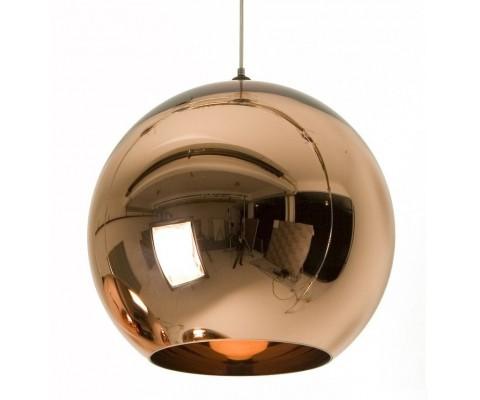 Copper Shade - 25cm.