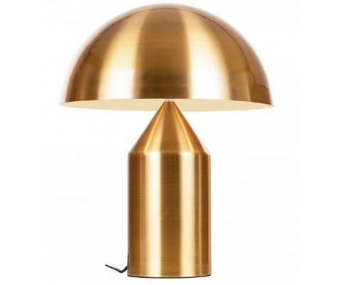 Lámpara de mesa ATOLLO ORO